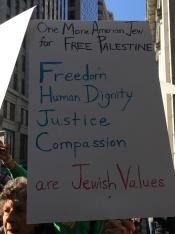 Christian values, too!