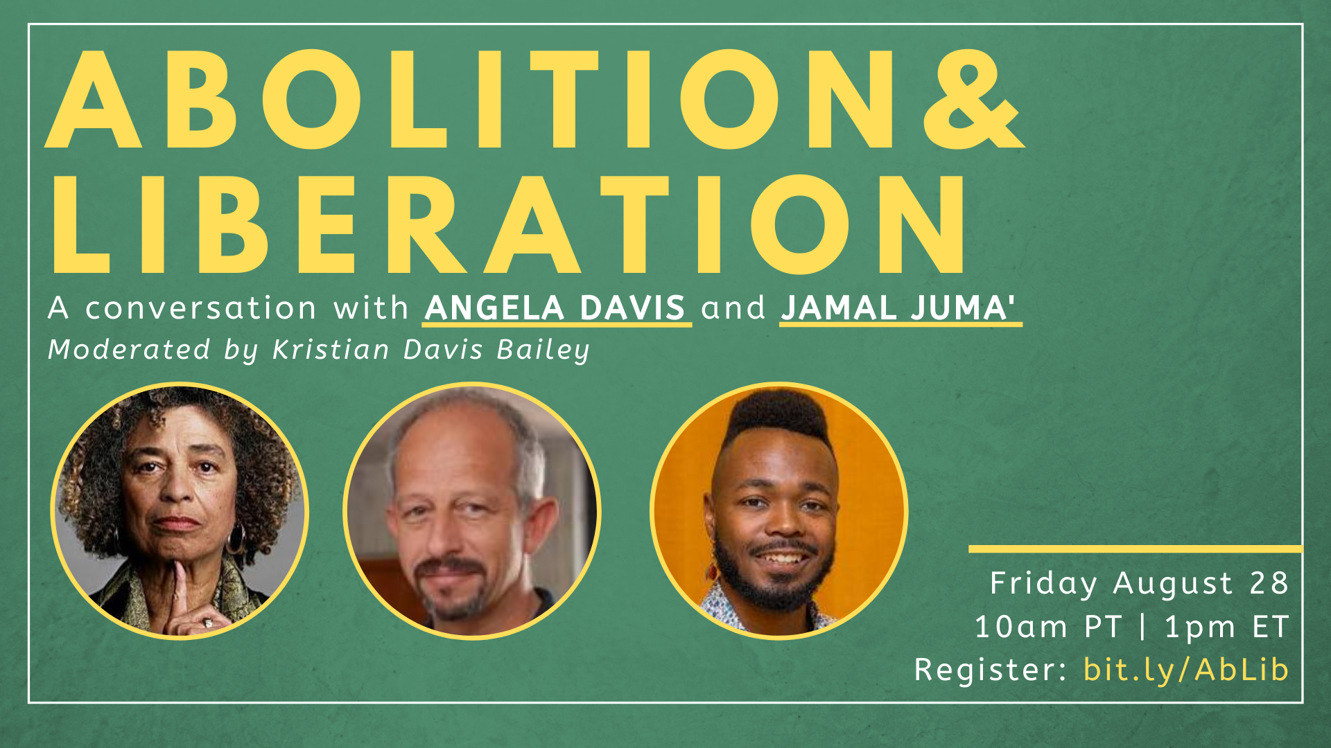 Abolition and Liberation Facebook Event cover (1)